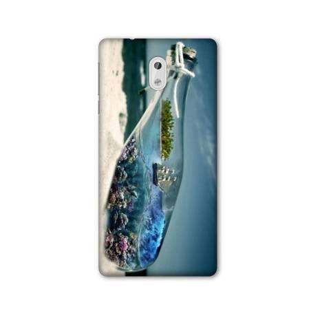 Coque Nokia 3 - N3 Mer