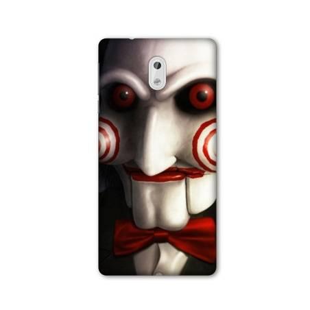 Coque Nokia 3 - N3 Horreur