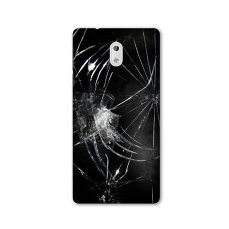 Coque Nokia 3 - N3 Trompe oeil