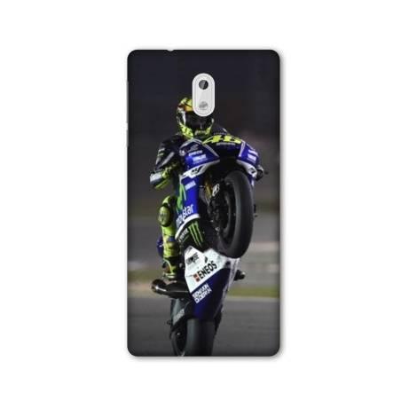 Coque Nokia 3 - N3 Moto