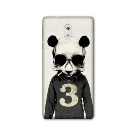 Coque Nokia 3 - N3 Decale