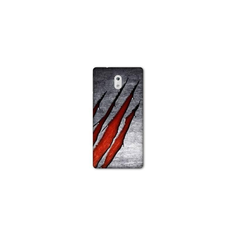 Coque Nokia 3 - N3 Texture
