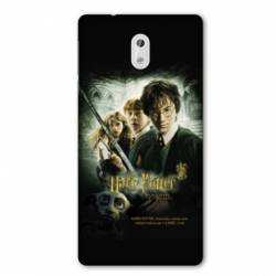 Coque Nokia 3 - N3 WB License harry potter D