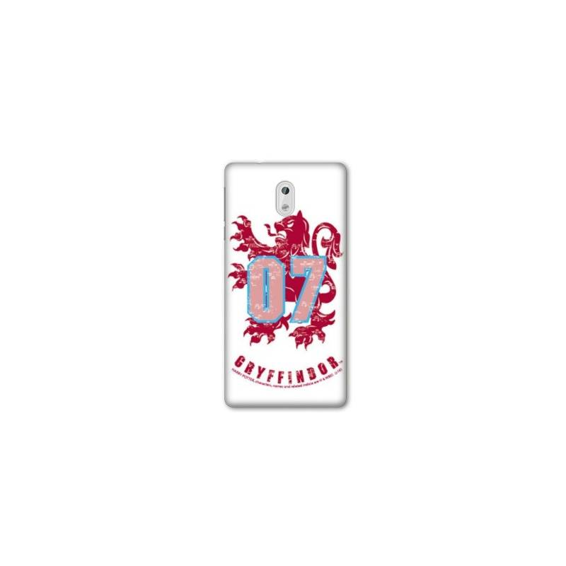 Coque Nokia 3 - N3 WB License harry potter pattern