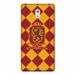 Coque Nokia 3 - N3 WB License harry potter ecole