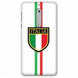 Coque Nokia 5 - N5 Italie