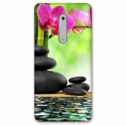 Coque Nokia 5 - N5 Zen