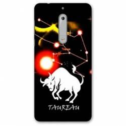 Coque Nokia 5 - N5 signe zodiaque