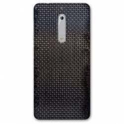 Coque Nokia 5 - N5 Texture