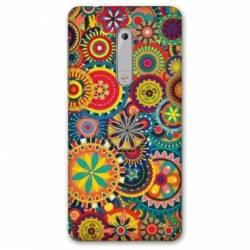 Coque Nokia 5 - N5 Psychedelic