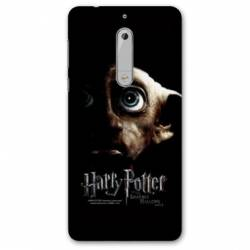 Coque Nokia 5 - N5 WB License harry potter A
