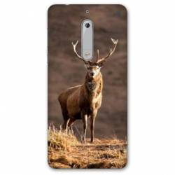 Coque Nokia 6 - N6 chasse peche