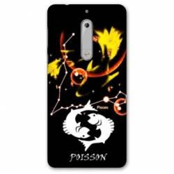 Coque Nokia 6 - N6 signe zodiaque