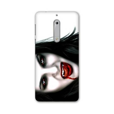 Coque Nokia 6 - N6 Horreur