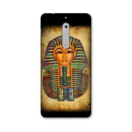 Coque Nokia 6 - N6 Egypte