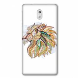 Coque Samsung Galaxy J5 (2017) - J530 Animaux Ethniques