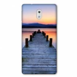 Coque Samsung Galaxy J5 (2017) - J530 Mer