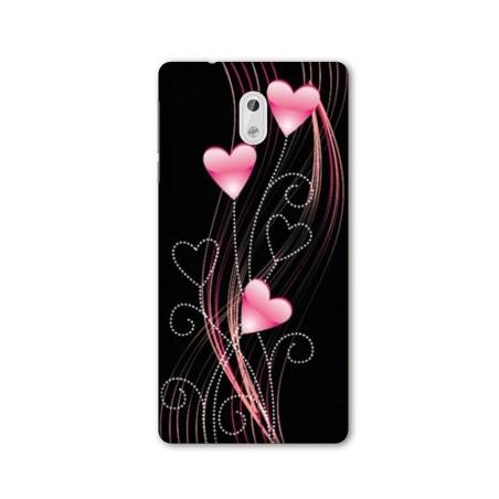 Coque Samsung Galaxy J5 (2017) - J530 amour