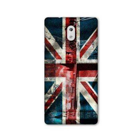 Coque Samsung Galaxy J5 (2017) - J530 Angleterre