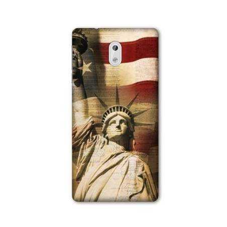 Coque Samsung Galaxy J5 (2017) - J530 Amerique