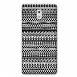 Coque Samsung Galaxy J5 (2017) - J530 motifs Aztec azteque