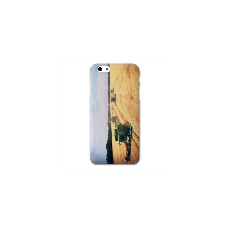 Coque Iphone 6 Plus / 6s Plus Agriculture