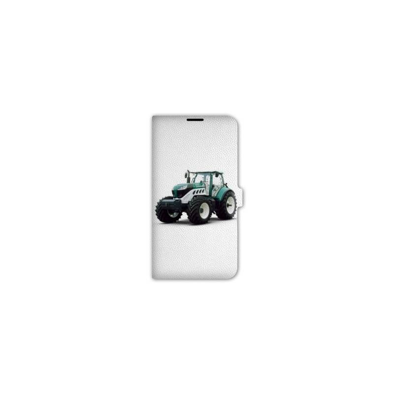 Housse cuir portefeuille iphone 6 plus 6s plus agriculture for Housse cuir iphone 6
