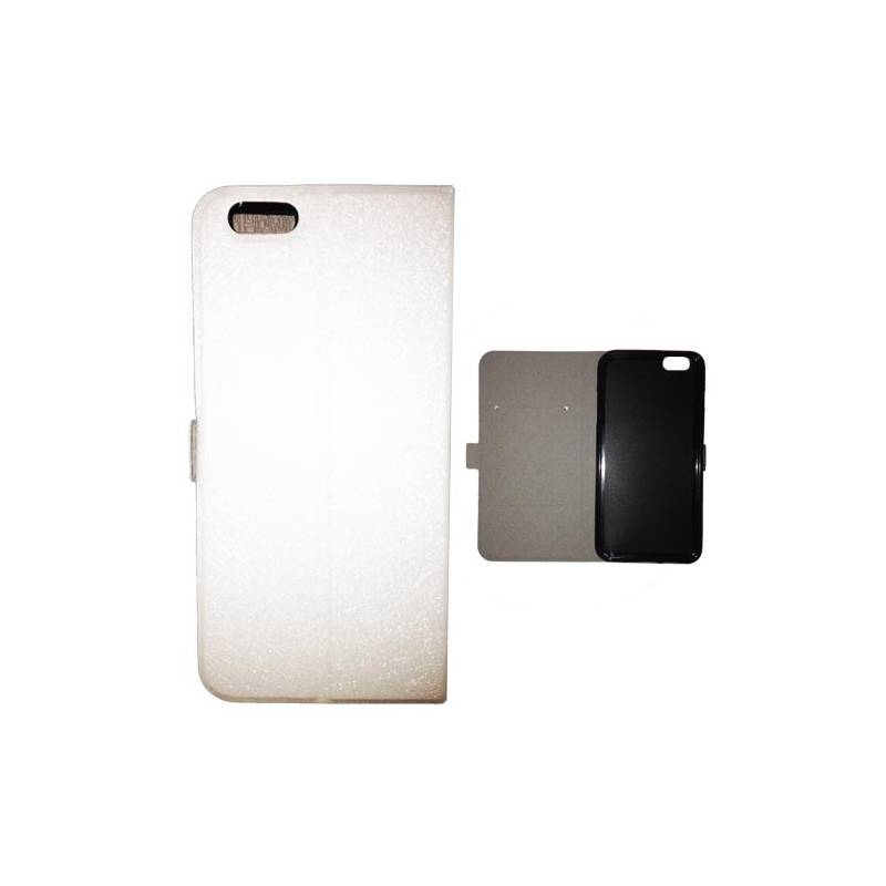 Housse cuir portefeuille iphone 6 plus 6s plus agriculture for Housse iphone 6 plus