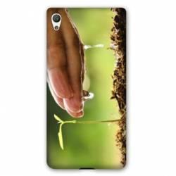 Coque OnePlus X Agriculture