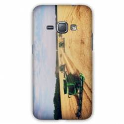 Coque Samsung Galaxy J3 (2016) Agriculture