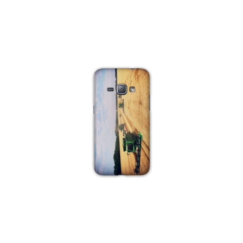 Coque Samsung Galaxy J3 (2016) Agriculture