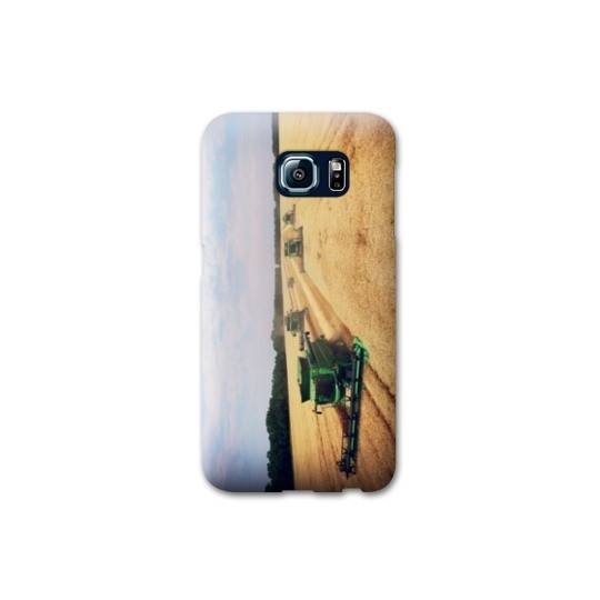 Coque Samsung Galaxy S6 Agriculture