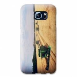 Coque Samsung Galaxy S6 Edge Agriculture