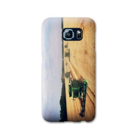 Coque Samsung Galaxy S8 Agriculture