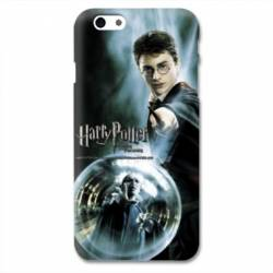 Coque Iphone 8 WB License harry potter C