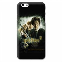 Coque Iphone 8 WB License harry potter D
