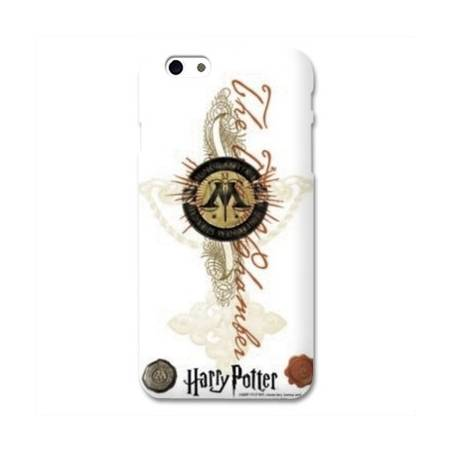 Coque Iphone 8 WB License harry potter pattern