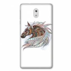 Coque Samsung Galaxy J3 (2017) - J330 Animaux Ethniques