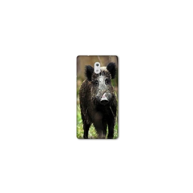 coque samsung j3 2017 chasse