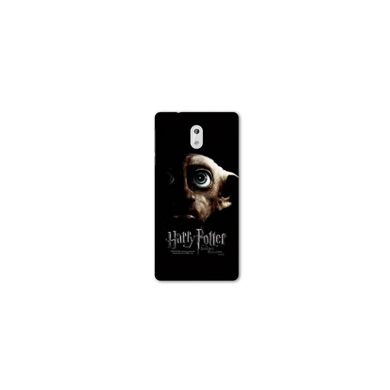 Coque pour Samsung Galaxy J3 (2017) - J330 WB License harry potter A