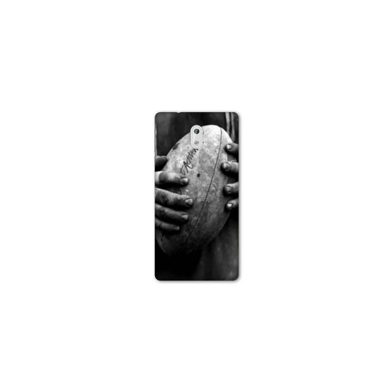 coque samsung j3 2017 rugby