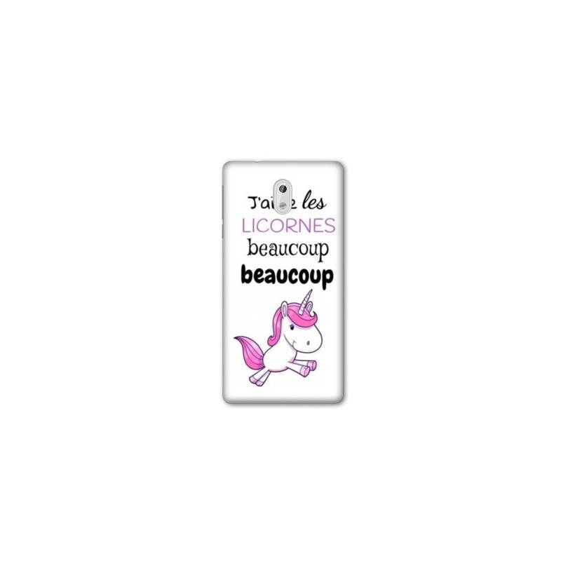 coque samsung j3 2017 licorne