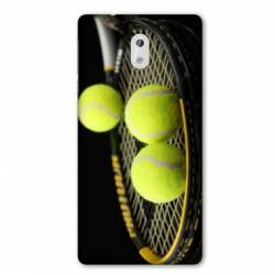 Coque Samsung Galaxy J3 (2017) - J330 Tennis