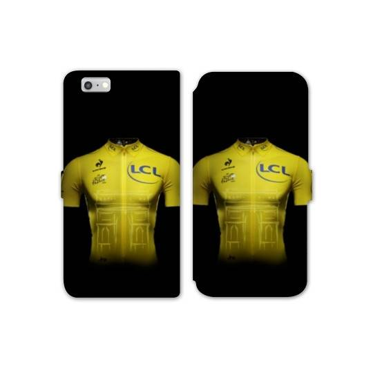 Rv housse cuir portefeuille iphone 8 cyclisme for Housse iphone 8