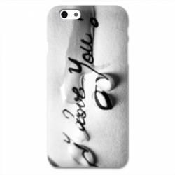 Coque Iphone 8+ / 8 plus amour