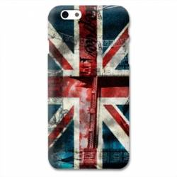 Coque Iphone 8+ / 8 plus Angleterre