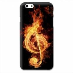 Coque Iphone 8+ / 8 plus Musique