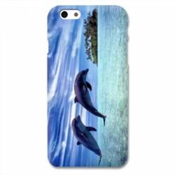 Coque Iphone 8+ / 8 plus animaux