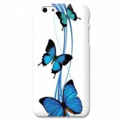 Coque Iphone 8+ / 8 plus papillons