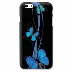 Coque Iphone 8+ / 8 plus papillons